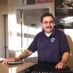 Danny Rivas- Service Advisor